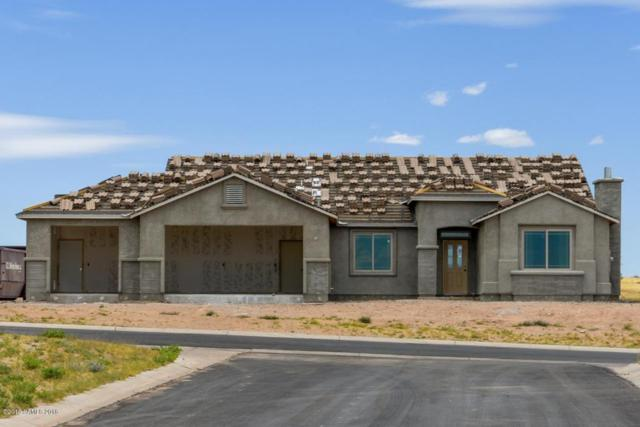 6221 E Saddlehorn Circle Lot 91, Hereford, AZ 85615 (MLS #166119) :: Service First Realty