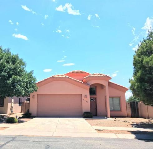 3389 N Camino Perilla, Douglas, AZ 85607 (MLS #166777) :: Service First Realty