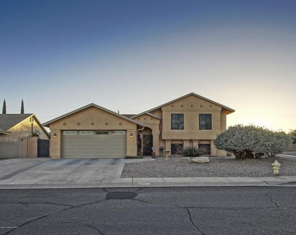 3490 Coral Ridge Drive, Sierra Vista, AZ 85650 (MLS #167437) :: Service First Realty