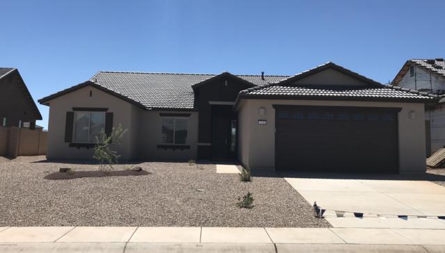 4330 Christopher Drive Lot 7, Sierra Vista, AZ 85650 (MLS #167529) :: Service First Realty