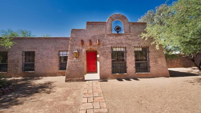 1046 Heather Drive, Sierra Vista, AZ 85635 (MLS #167549) :: Service First Realty