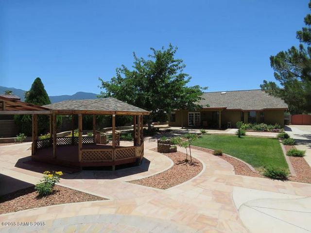 3101 Player Avenue, Sierra Vista, AZ 85650 (#167550) :: The Josh Berkley Team