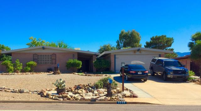 3308 Greenbrier Road, Sierra Vista, AZ 85650 (#168293) :: Long Realty Company