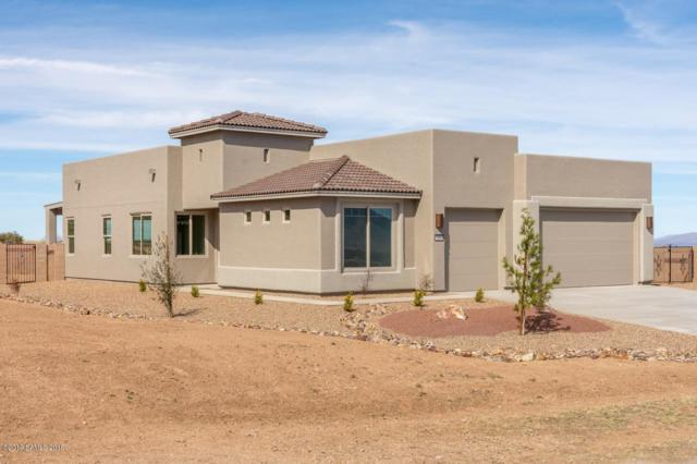 6603 E Big Spur Circle Lot 89, Hereford, AZ 85615 (MLS #168565) :: Service First Realty