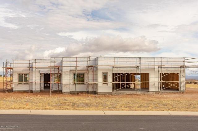 6341 E Saddlehorn Circle Lot 100, Hereford, AZ 85615 (MLS #168588) :: Service First Realty