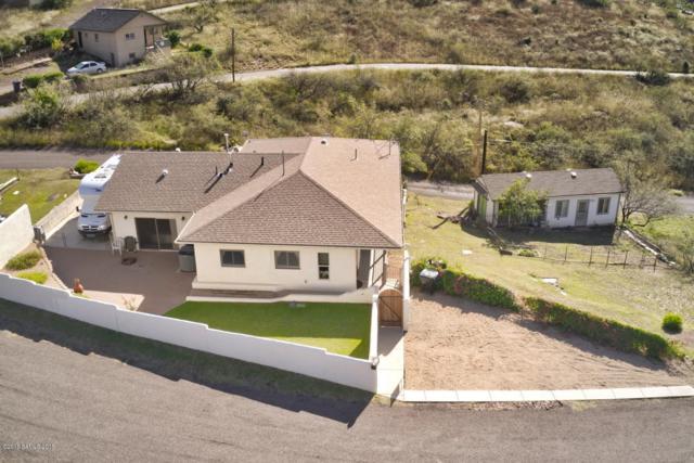 36 Yuma Trail, Bisbee, AZ 85603 (MLS #168689) :: Service First Realty