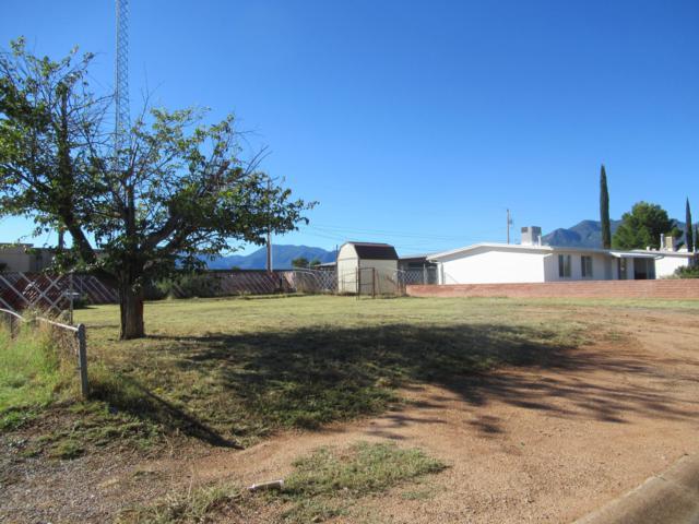 264 Whitton Street, Sierra Vista, AZ 85635 (MLS #168710) :: Service First Realty