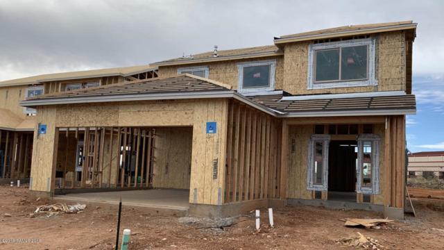 5252 Encanto Drive Lot 520, Sierra Vista, AZ 85635 (MLS #169610) :: Service First Realty