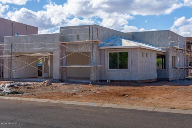 1234 Marchbanks Drive Lot 283, Sierra Vista, AZ 85635 (MLS #169911) :: Service First Realty