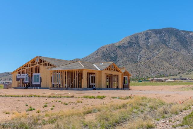 6665 E Saddlehorn Circle Lot 78, Hereford, AZ 85615 (MLS #169913) :: Service First Realty