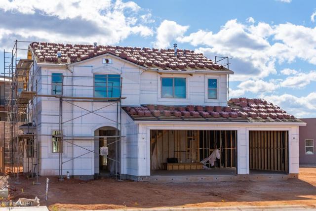 1082 Wagner Place Lot 330, Sierra Vista, AZ 85635 (MLS #169915) :: Service First Realty