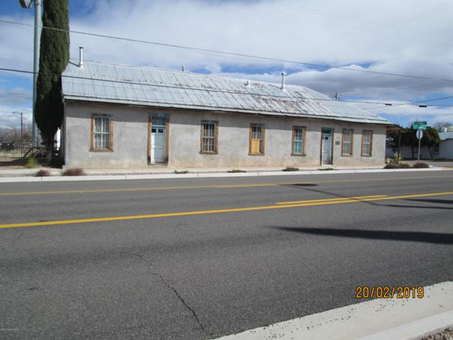 220 E Fremont Street, Tombstone, AZ 85638 (MLS #170016) :: Service First Realty