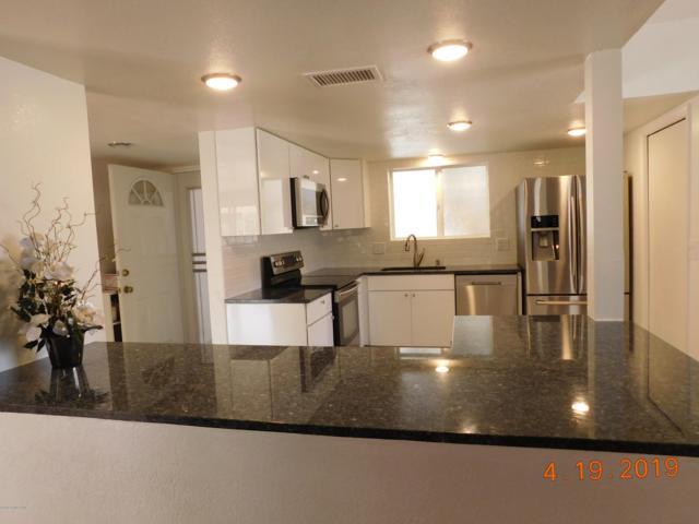1680 Andrea Drive, Sierra Vista, AZ 85635 (MLS #170260) :: Service First Realty
