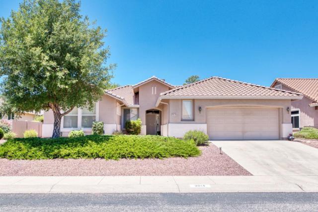 3014 Softwind Drive, Sierra Vista, AZ 85650 (MLS #170868) :: Service First Realty