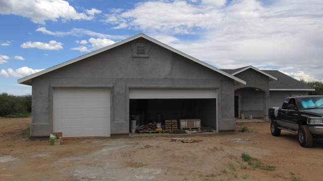 6523 S Jaxel Road, Hereford, AZ 85615 (MLS #170919) :: Service First Realty