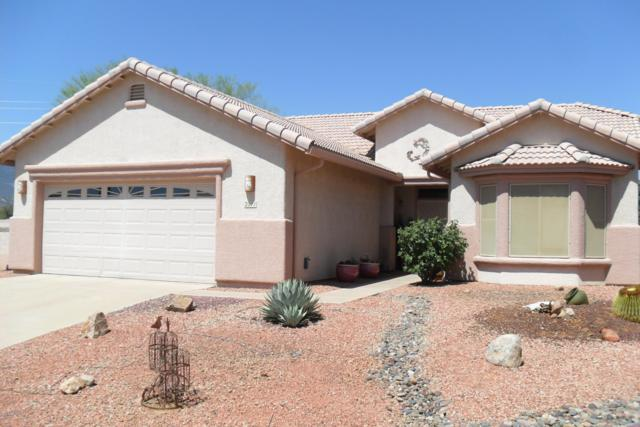 2011 Deepwood Circle, Sierra Vista, AZ 85650 (MLS #171237) :: Service First Realty