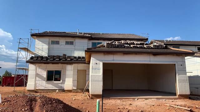 3560 Rhapsody Drive Lot 98, Sierra Vista, AZ 85650 (MLS #171406) :: Service First Realty
