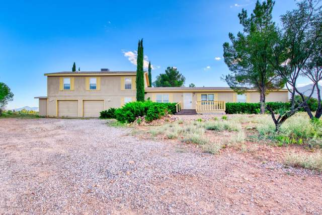 6580 E Ramsey Road, Hereford, AZ 85615 (MLS #172111) :: Service First Realty