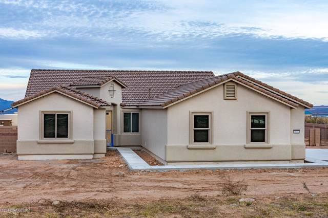 6682 E Schoolhouse Flats Lot 36, Hereford, AZ 85615 (MLS #172118) :: Service First Realty
