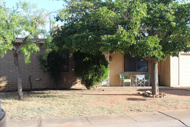 4866 Marconi Drive, Sierra Vista, AZ 85635 (MLS #164756) :: Service First Realty