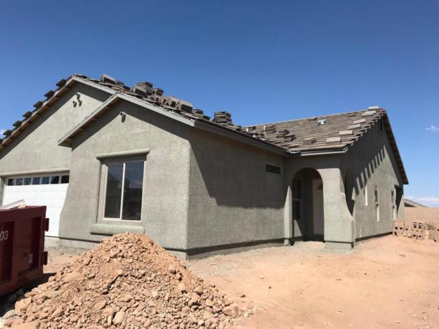 1311 San Simeon Drive Lot 486, Sierra Vista, AZ 85635 (#166016) :: The Josh Berkley Team