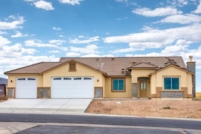 6221 E Saddlehorn Circle Lot 91, Hereford, AZ 85615 (MLS #166119) :: Service First Realty