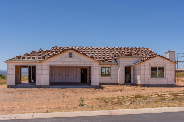 6665 E Saddlehorn Circle Lot 78, Hereford, AZ 85615 (MLS #169913) :: Service First Realty