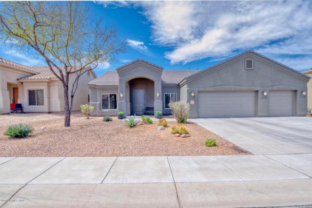 326 Desert Trail Drive, Sierra Vista, AZ 85635 (MLS #170214) :: Service First Realty