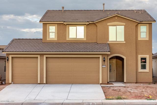 1081 Barnes Drive Lot 249, Sierra Vista, AZ 85635 (MLS #167118) :: Service First Realty