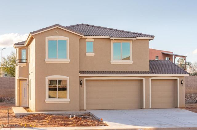 1060 Wagner Place Lot 329, Sierra Vista, AZ 85635 (MLS #167384) :: Service First Realty