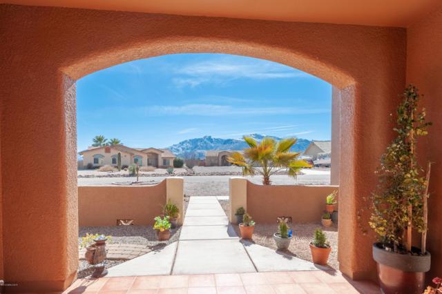 5357 E Desert Spoon Drive, Sierra Vista, AZ 85650 (#168848) :: Long Realty Company