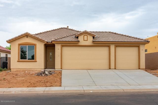 2458 Jacks Drive Lot 43, Sierra Vista, AZ 85635 (#169749) :: Long Realty Company