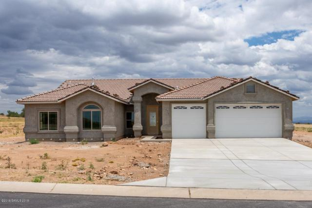 6620 E Saddlehorn Circle Lot 18, Hereford, AZ 85615 (MLS #169807) :: Service First Realty