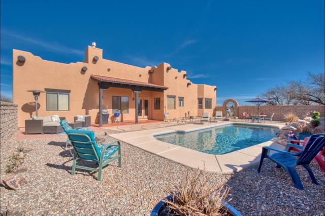 9300 S Almosta Ranch Road, Hereford, AZ 85615 (MLS #168067) :: Service First Realty