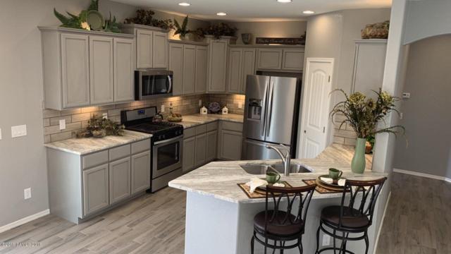 4475 Tranquility Street Lot 59, Sierra Vista, AZ 85650 (MLS #168999) :: Service First Realty