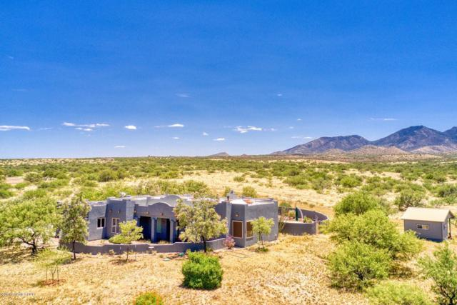 3351 W Horse Ride Loop, Benson, AZ 85602 (MLS #169740) :: Service First Realty
