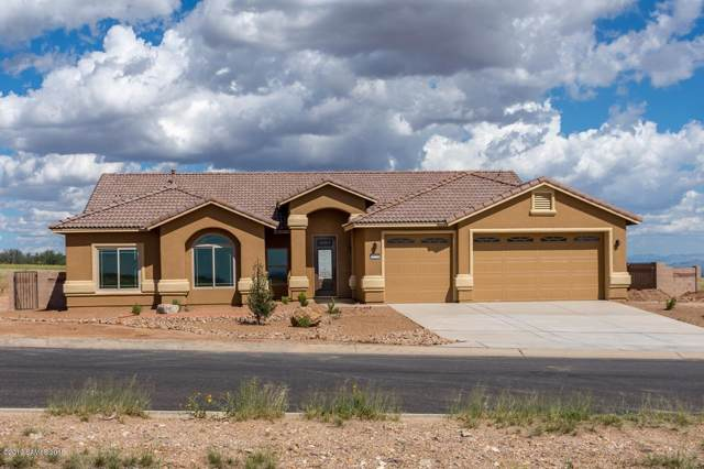 6620 E Saddlehorn Circle Lot 18, Hereford, AZ 85615 (#169807) :: Long Realty Company