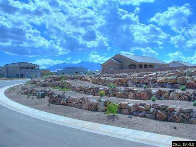 Lot 32 San Cristobal, Sierra Vista, AZ 85635 (MLS #151083) :: Service First Realty