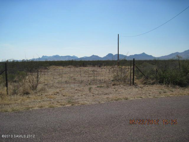 Lot  3 N Truman, Huachuca City, AZ 85616 (MLS #157457) :: Service First Realty