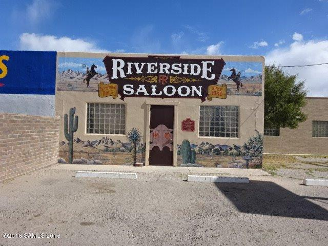 761 E 4th Street, Benson, AZ 85602 (MLS #158355) :: Service First Realty
