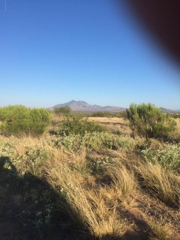 Tbd Rockford Ranch Road, Hereford, AZ 85615 (MLS #159831) :: Service First Realty