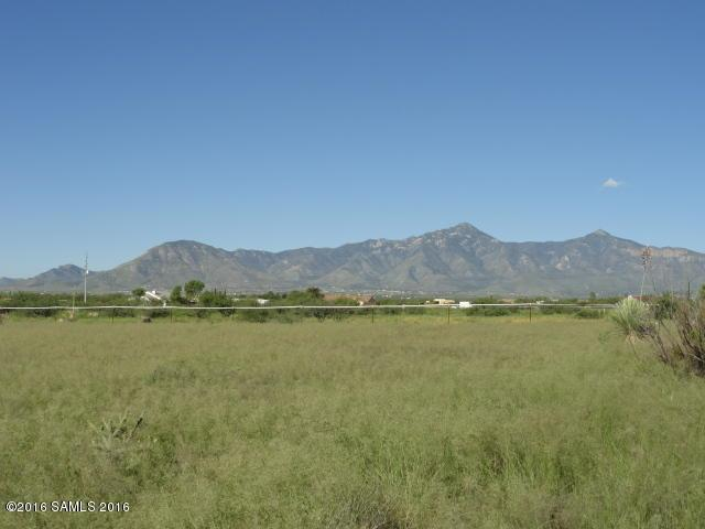 Lot 2 E Cloudcroft Drive, Hereford, AZ 85615 (MLS #160072) :: Service First Realty