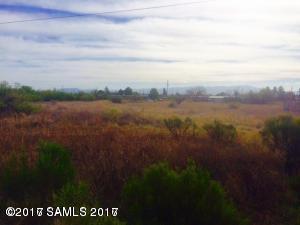 5171 S Hwy 92, Sierra Vista, AZ 85650 (MLS #161945) :: Service First Realty