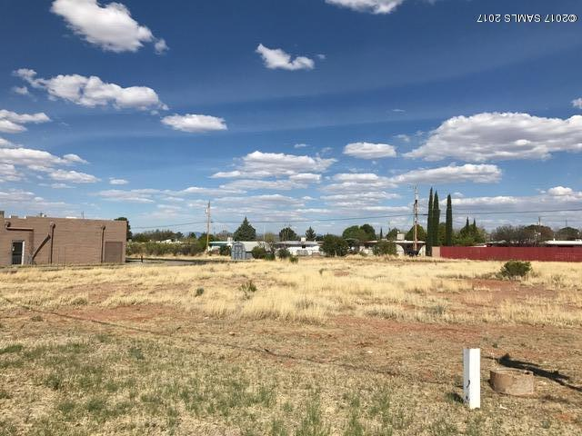 Tbd N Huachuca Boulevard, Huachuca City, AZ 85616 (#162266) :: The Josh Berkley Team