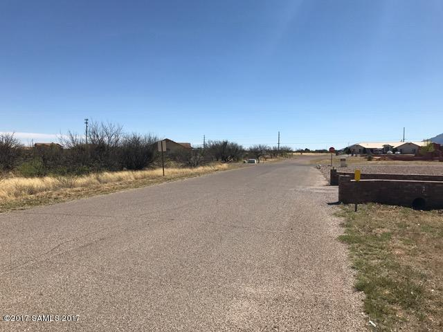 Xxx N San Xavier Road, Sierra Vista, AZ 85635 (MLS #162491) :: Service First Realty