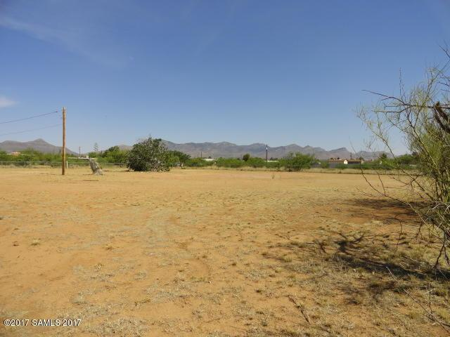 2495 N Calle Quinto, Huachuca City, AZ 85616 (MLS #163538) :: Service First Realty