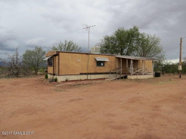 8182 N Frontier Road, Mcneal, AZ 85617 (MLS #163568) :: Service First Realty