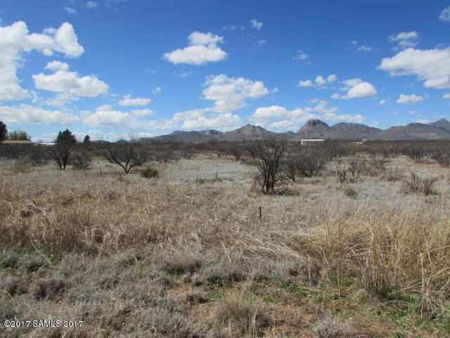 6.23 Acres Az-90, Huachuca City, AZ 85616 (MLS #163587) :: Service First Realty