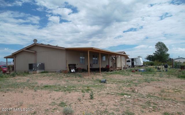 157 W Starlight Trail, Tombstone, AZ 85638 (MLS #164206) :: Service First Realty