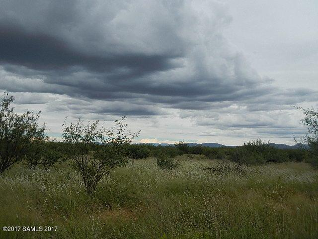 Lot 8 3 Canyons Road, Hereford, AZ 85615 (MLS #164214) :: Service First Realty